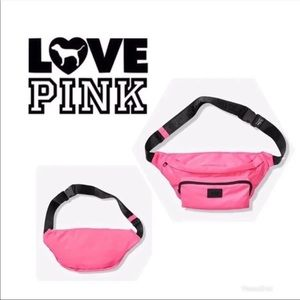🆕 Pink VS Fanny Pack